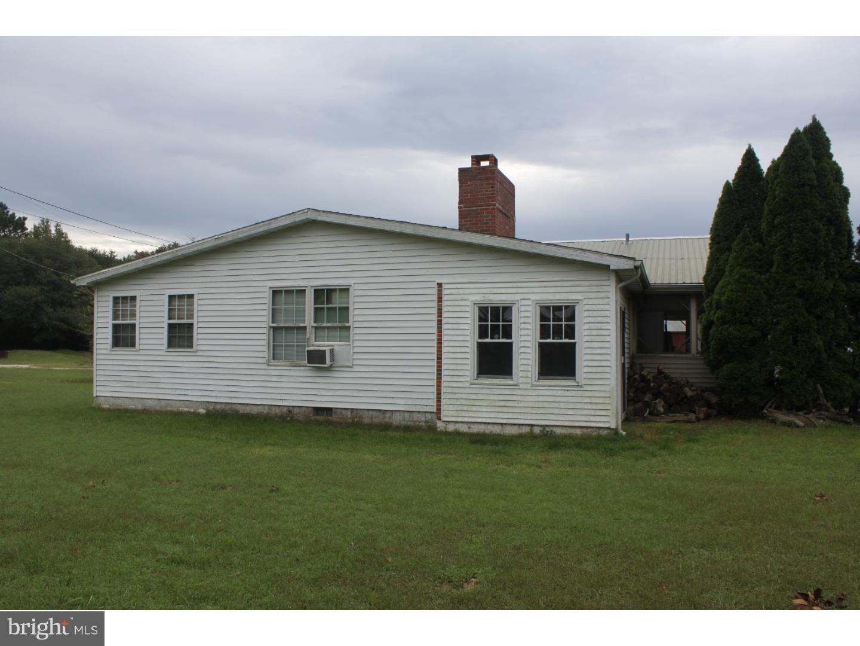 獨棟家庭住宅 為 出售 在 19234 CHESAPEAKE WAY Bridgeville, 特拉華州 19933 美國