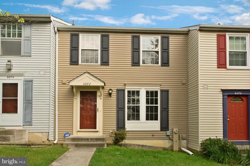 Property for sale at 6072 Rock Glen Dr, Elkridge,  MD 21075