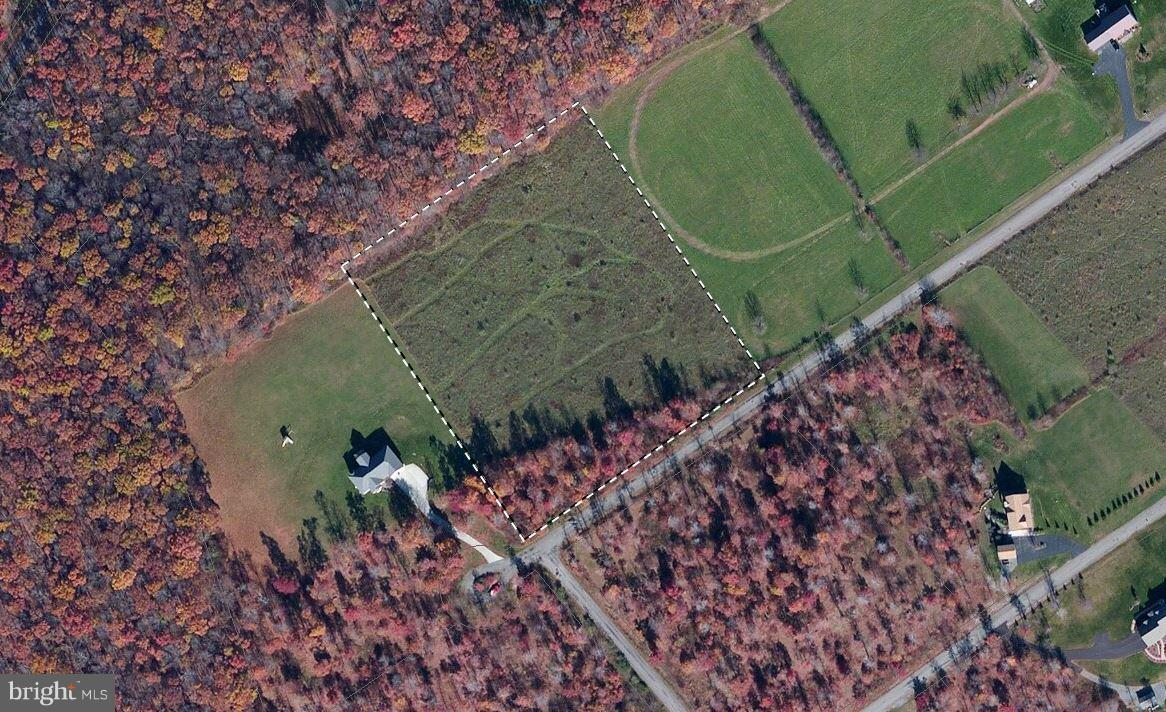 Land for Sale at Edens Ridge Rd Oakland, Maryland 21550 United States