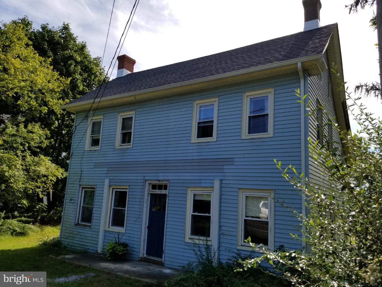 Частный односемейный дом для того Продажа на 3664 ROUTE 47 Port Elizabeth, Нью-Джерси 08332 Соединенные Штаты