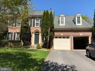 Other Residential for Rent at 11409 Royal View Ct North Potomac, Maryland 20878 United States