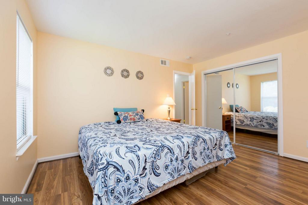 Owners suite - 7902 BADENLOCH WAY #204, GAITHERSBURG
