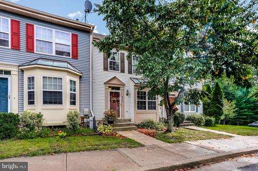 Property for sale at 6359 Arbor Way, Elkridge,  MD 21075