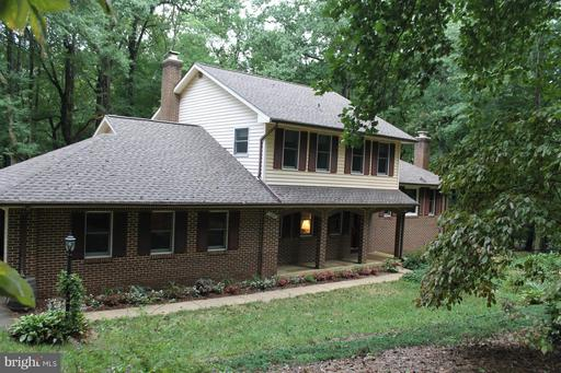 Property for sale at 7237 Meadow Wood Way, Clarksville,  MD 21029