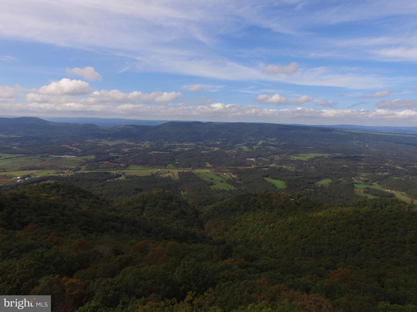 Land for Sale at Tract 4 Sec 4 High Knob Old Fields, West Virginia 26845 United States