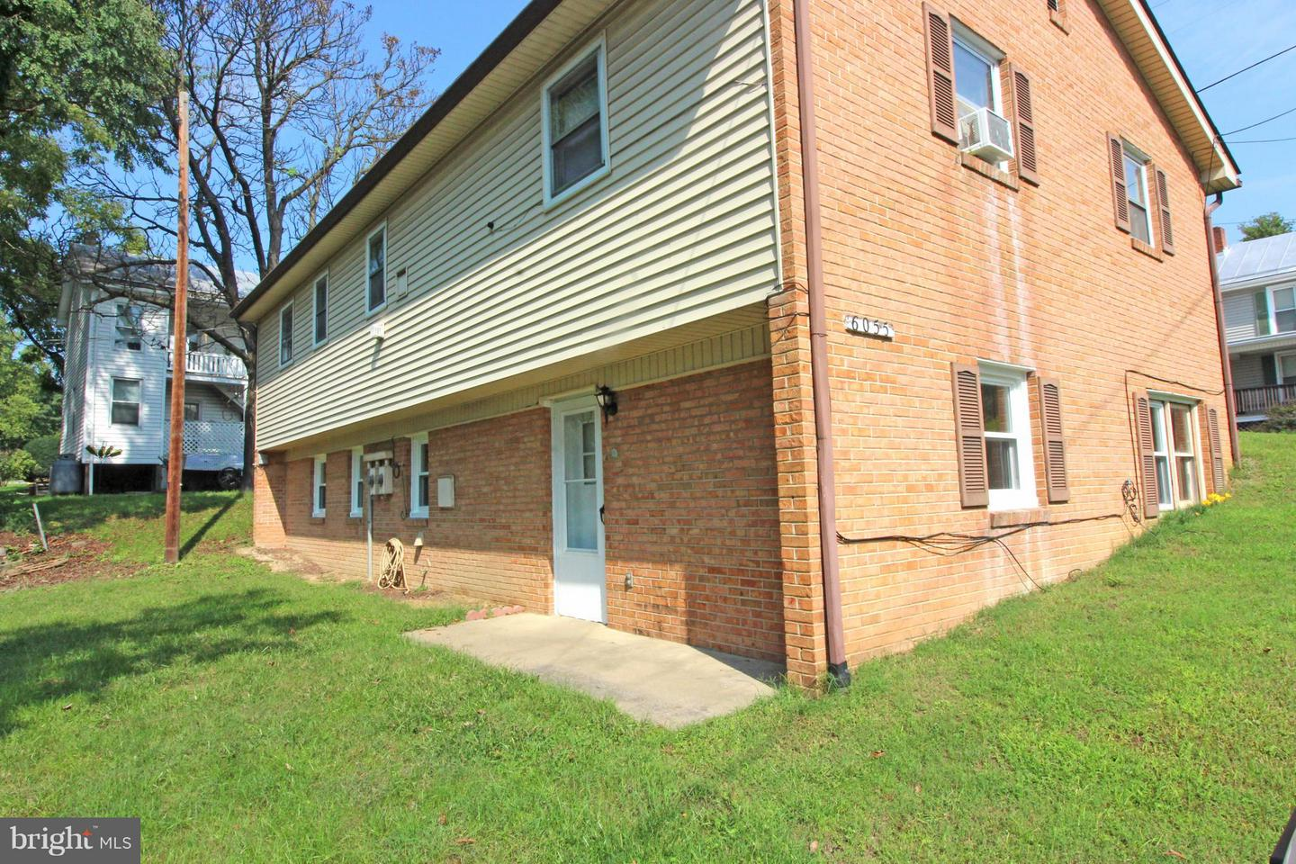 Other Residential for Rent at 6055 Clifford St Mount Jackson, Virginia 22842 United States