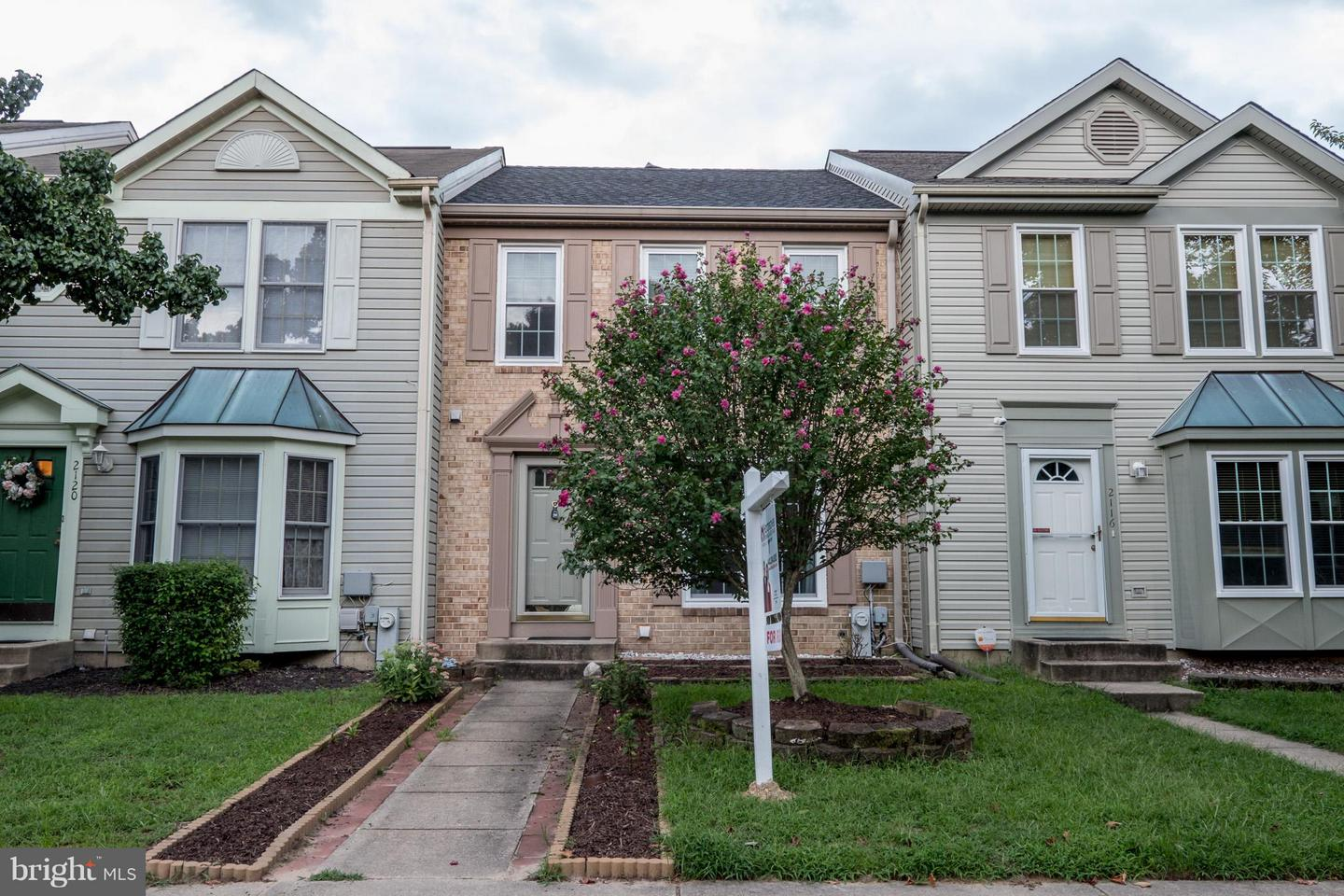Other Residential for Rent at 2118 Commissary Cir Odenton, Maryland 21113 United States