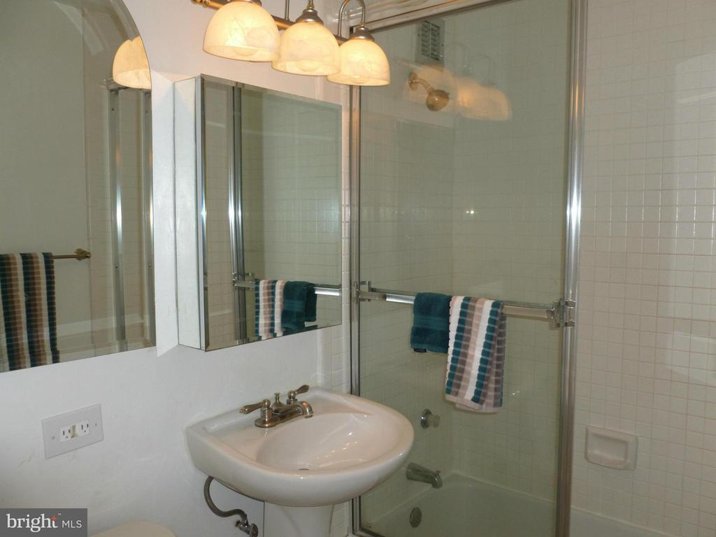 Bath - 1011 ARLINGTON BLVD #1043, ARLINGTON