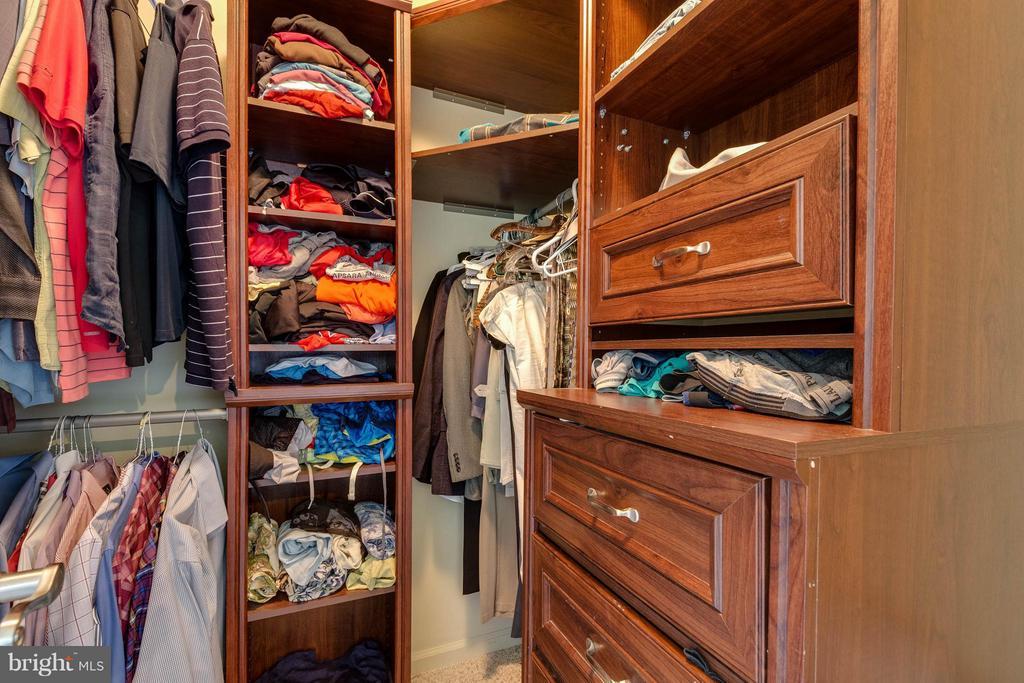 Bedroom (Master) - 8777 TOMISLAV ST, MANASSAS