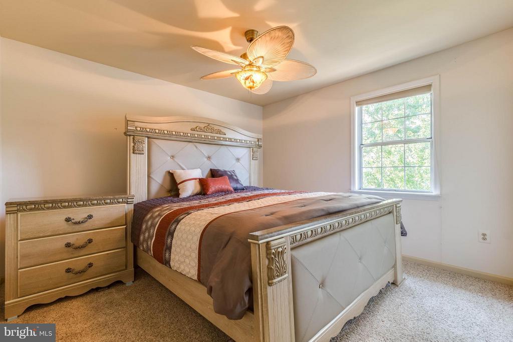 Bedroom - 8777 TOMISLAV ST, MANASSAS