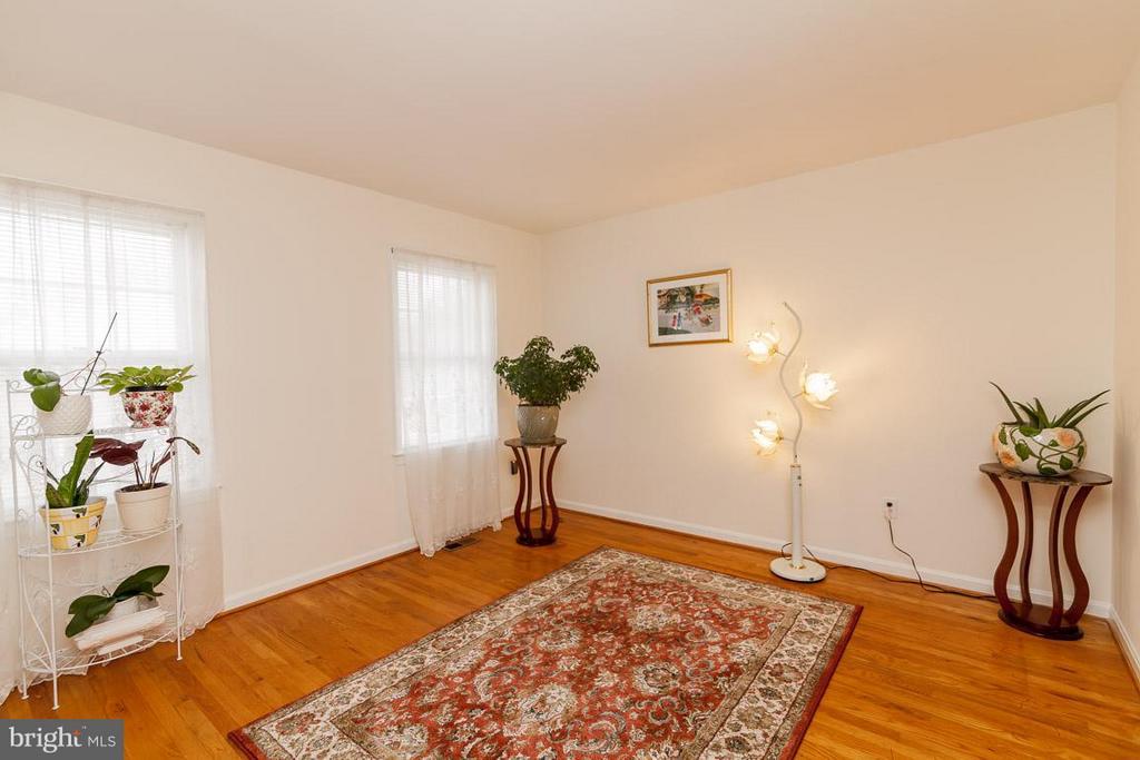 Bedroom - 5202 BRADWOOD ST, SPRINGFIELD