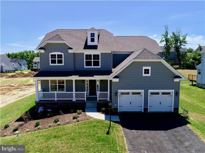 Single Family for Sale at 45475 Havenridge St California, Maryland 20619 United States