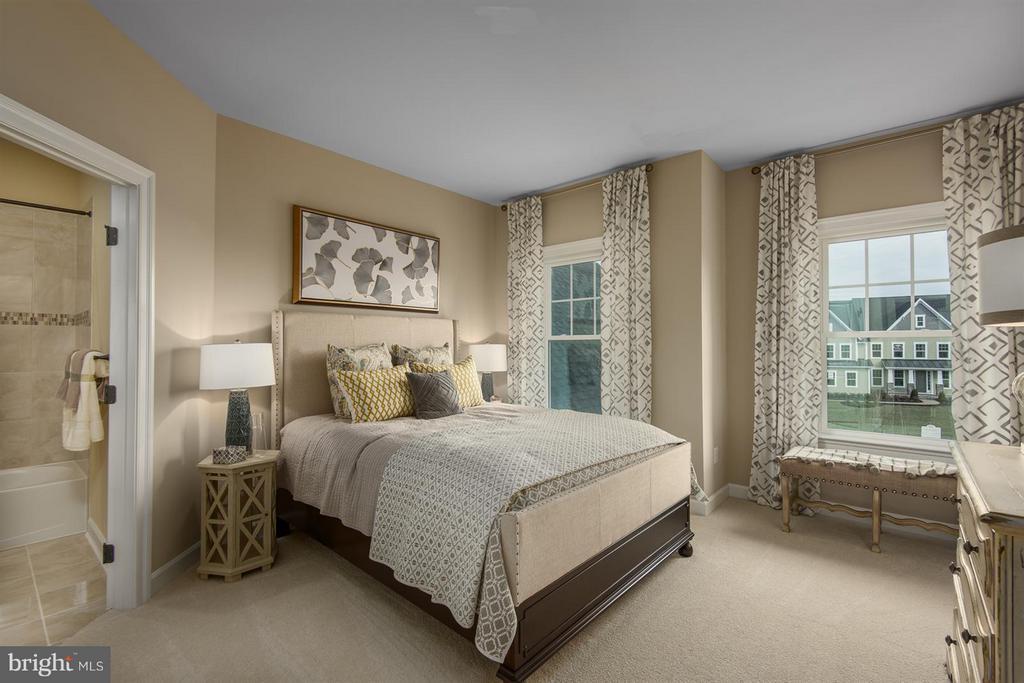 Bedroom - 0 DELANEY CHASE WAY, CENTREVILLE