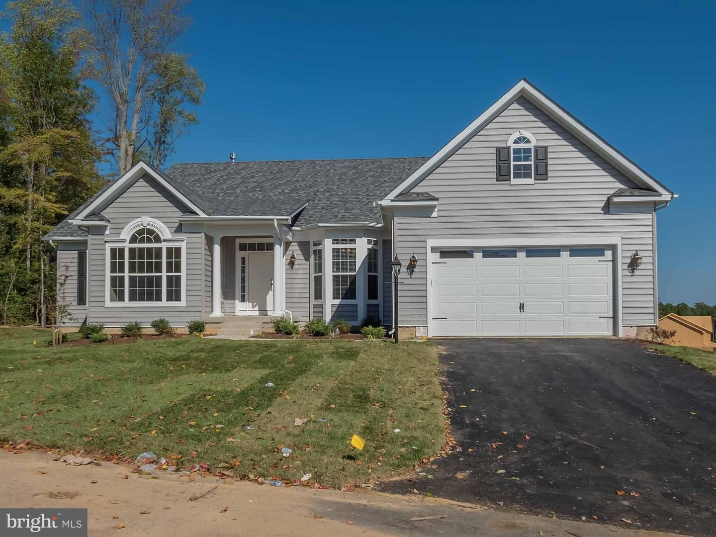 Single Family for Sale at 19040 North Porto Bello Dr Drayden, Maryland 20630 United States