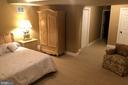Bedroom - 1932 CARROLLTON RD, ANNAPOLIS