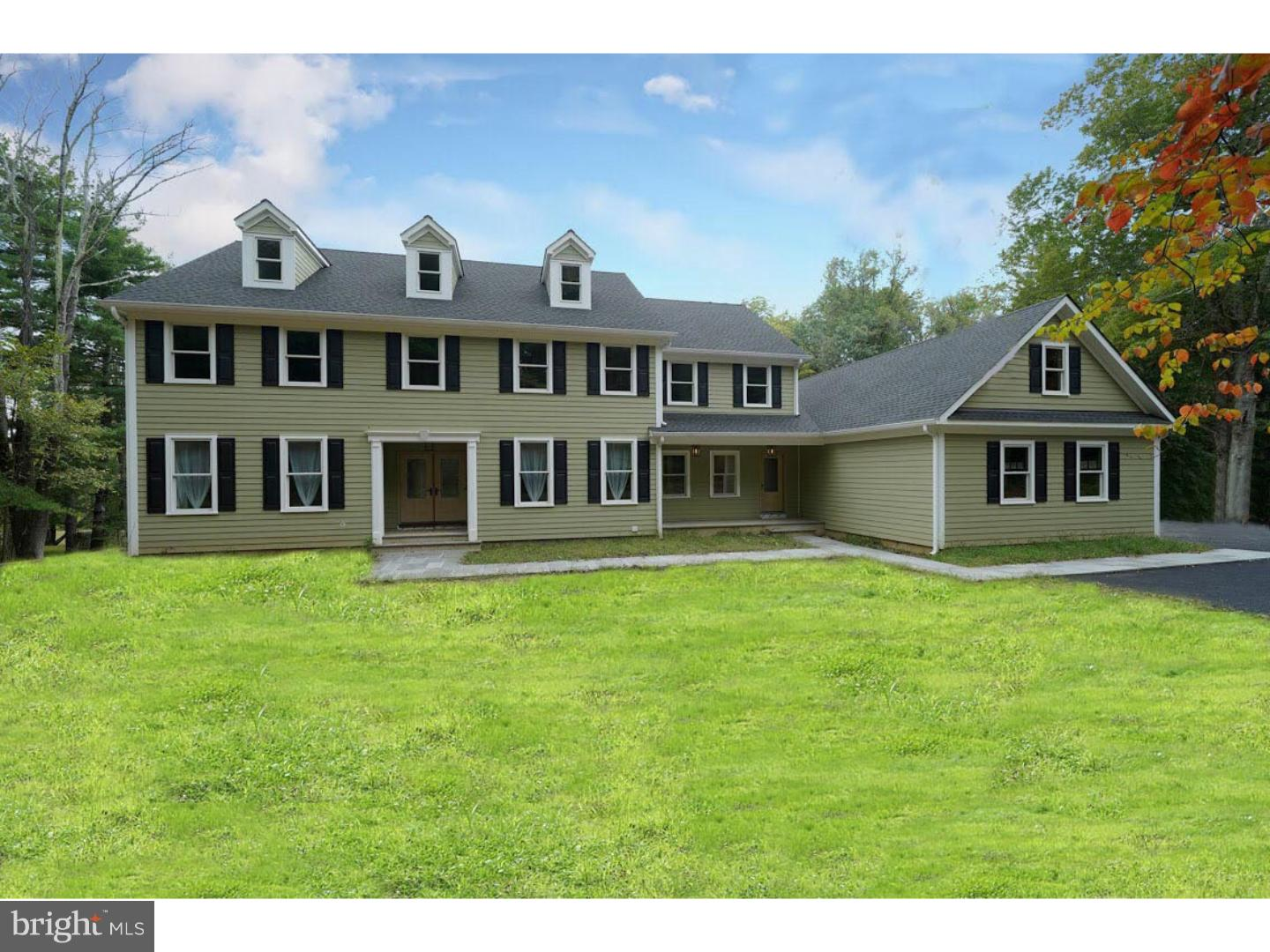 Property for Sale at 99 HEATHER Lane Princeton, New Jersey 08540 United States