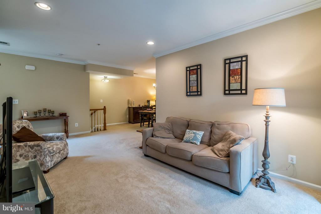 Lots of Natural Light - 20385 BELMONT PARK TER #116, ASHBURN