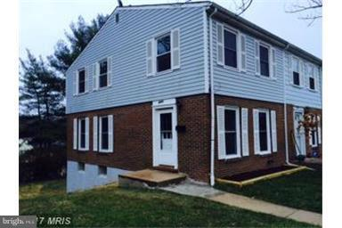 Other Residential for Rent at 8529 Ramort Dr #22a Nottingham, Maryland 21236 United States