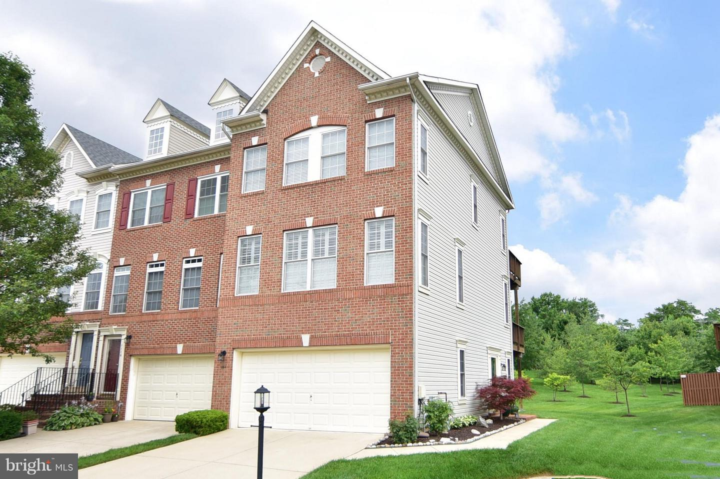 Single Family for Sale at 1114 Carbondale Way Gambrills, Maryland 21054 United States