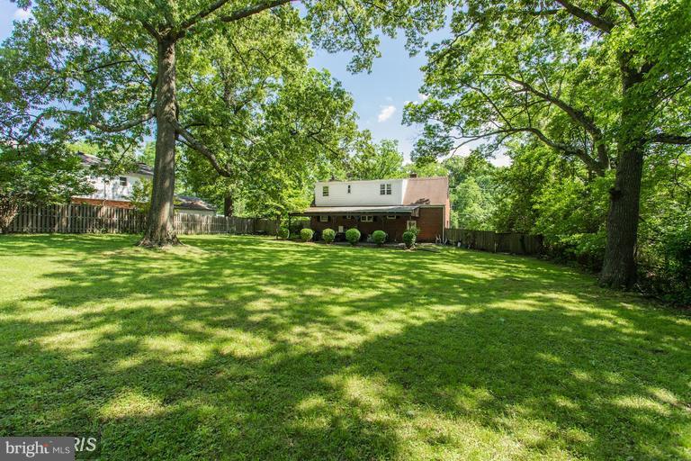 Fairfax Homes for Sale -  New Listings,  9122  ARLINGTON BOULEVARD