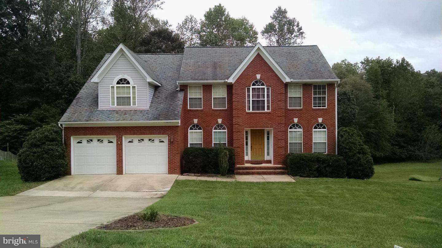 Other Residential for Rent at 44908 Widgeon Pl Callaway, Maryland 20620 United States