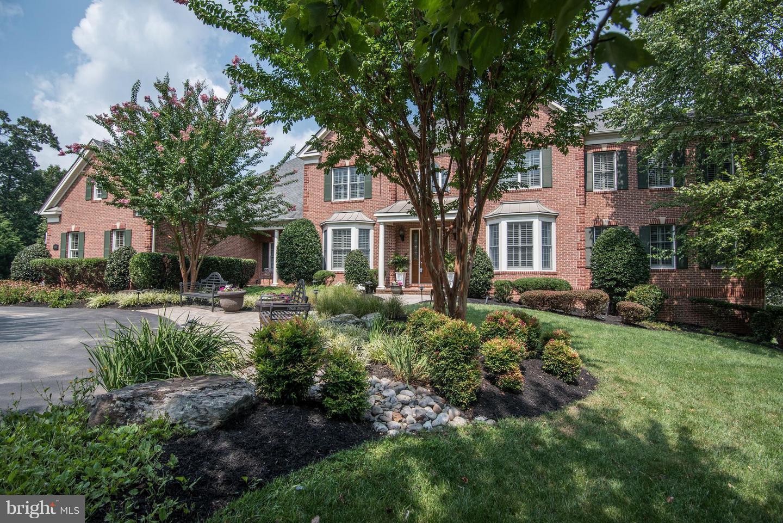 Single Family for Sale at 14318 Roxbury Lake Dr Glenelg, Maryland 21737 United States