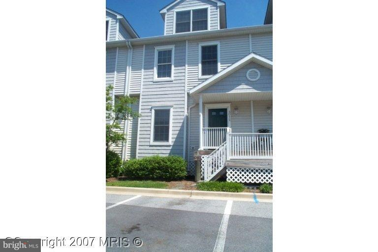 Other Residential for Rent at 4012 Seagate Square Sq Chesapeake Beach, Maryland 20732 United States