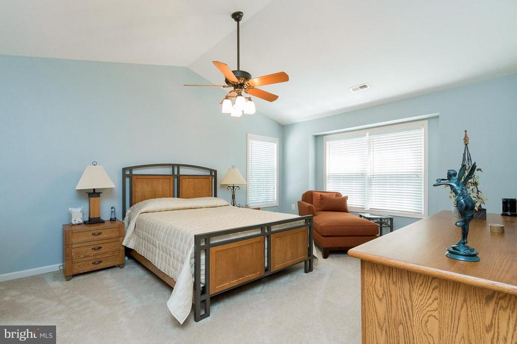 Bedroom (Master) - 13781 CORONADO CT, MANASSAS