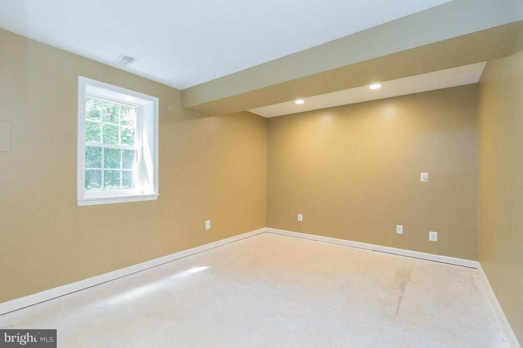 Bedroom #5 - 13781 CORONADO CT, MANASSAS