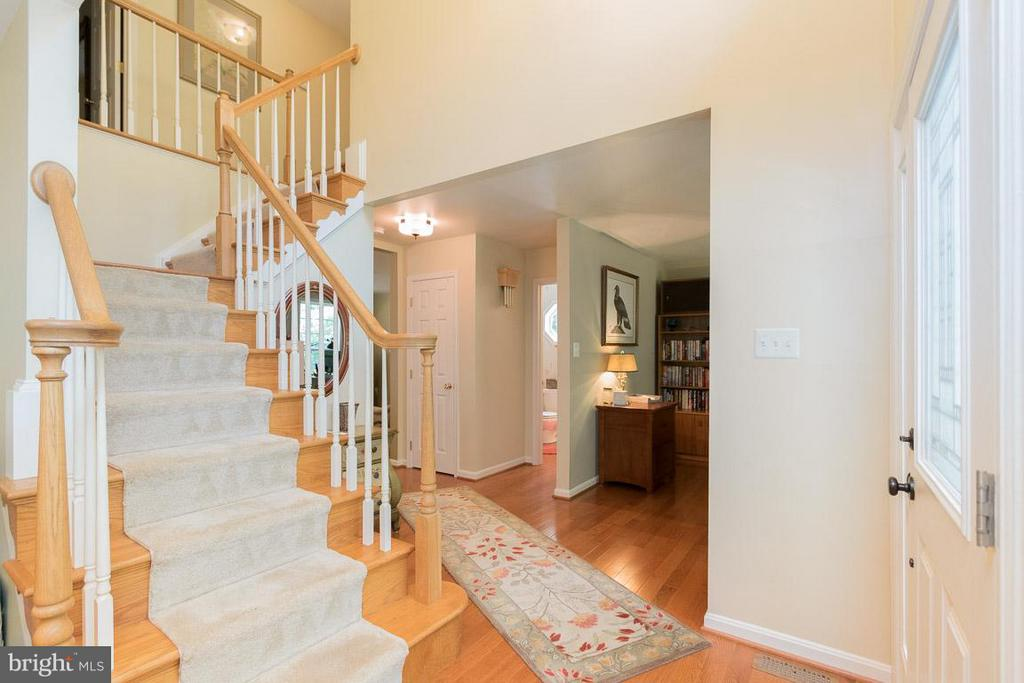 Interior (General) - 13781 CORONADO CT, MANASSAS