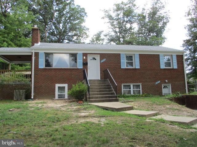 Other Residential for Rent at 4101 Skyline Dr Morningside, Maryland 20746 United States