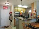 Foyer - 3176 SUMMIT SQUARE DR #4-A4, OAKTON