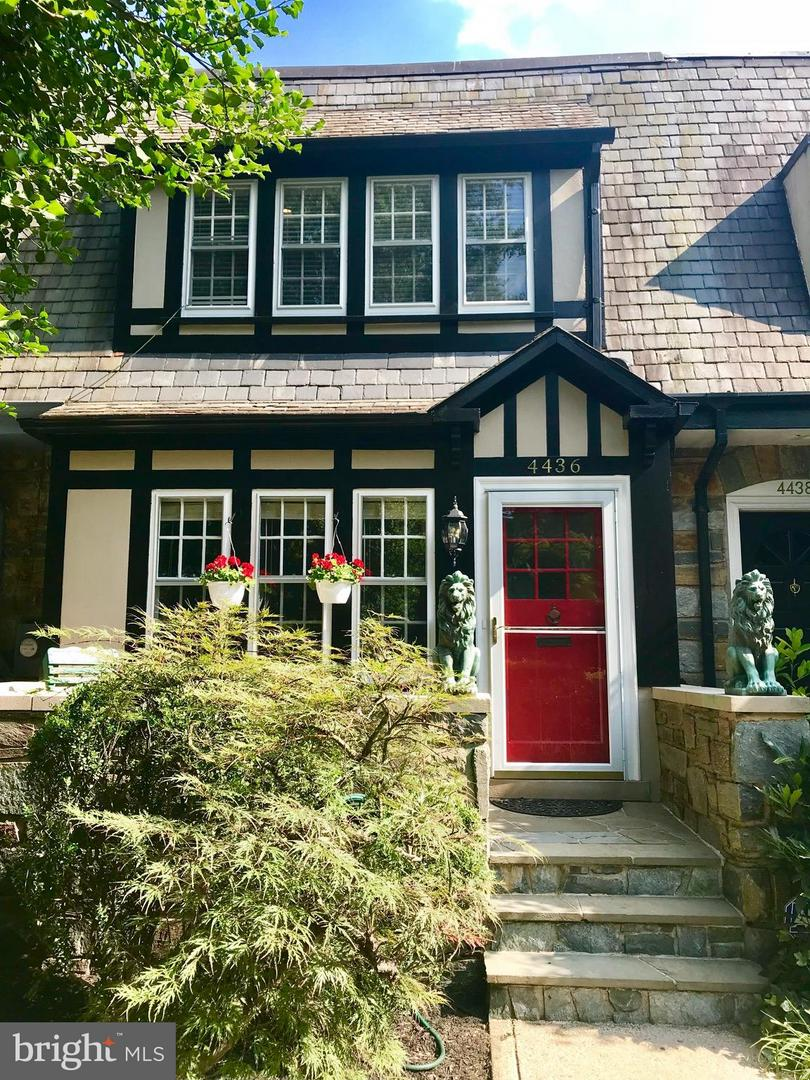 Single Family for Sale at 4436 Reservoir Rd NW Washington, District Of Columbia 20007 United States