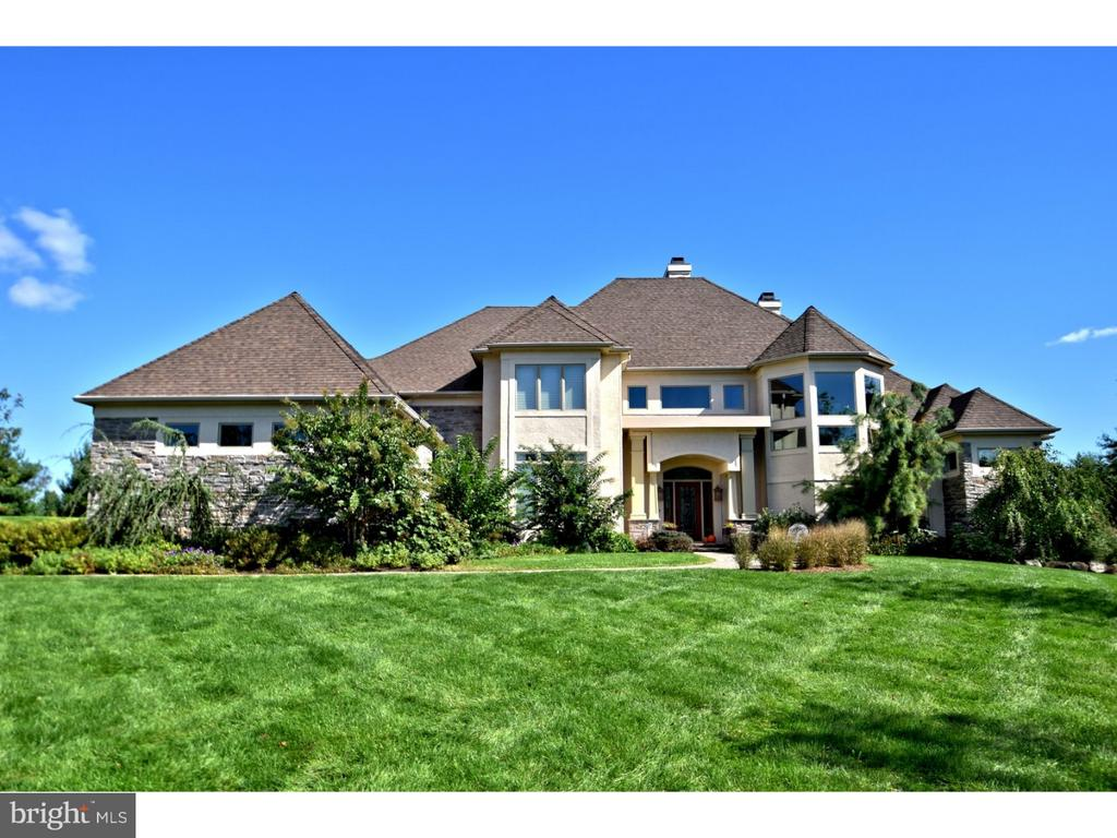 100  PERRY LANE, Newtown in BUCKS County, PA 18940 Home for Sale