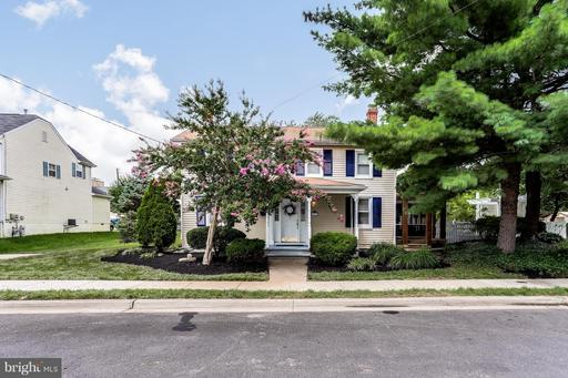 Property for sale at 41 Avondale St, Laurel,  MD 20707