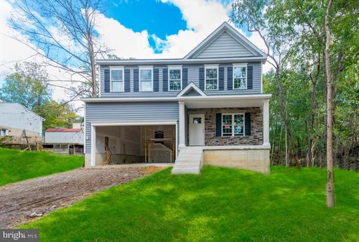 Property for sale at Loudon Ave (Lot 57), Elkridge,  MD 21075