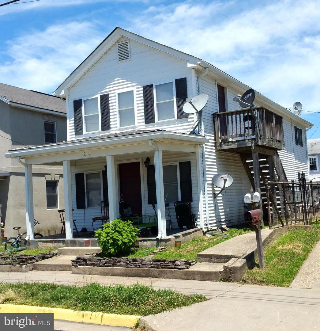 Other Residential for Sale at 219 Potomac Ave Quantico, Virginia 22134 United States