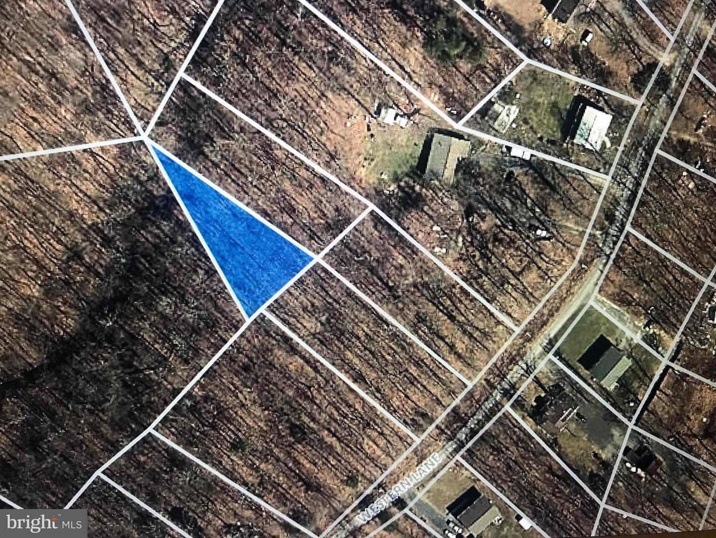 Land for Sale at Western Ln Front Royal, Virginia 22630 United States