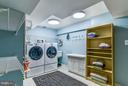 Laundry & Storage - 5551 CEDAR BREAK DR, CENTREVILLE