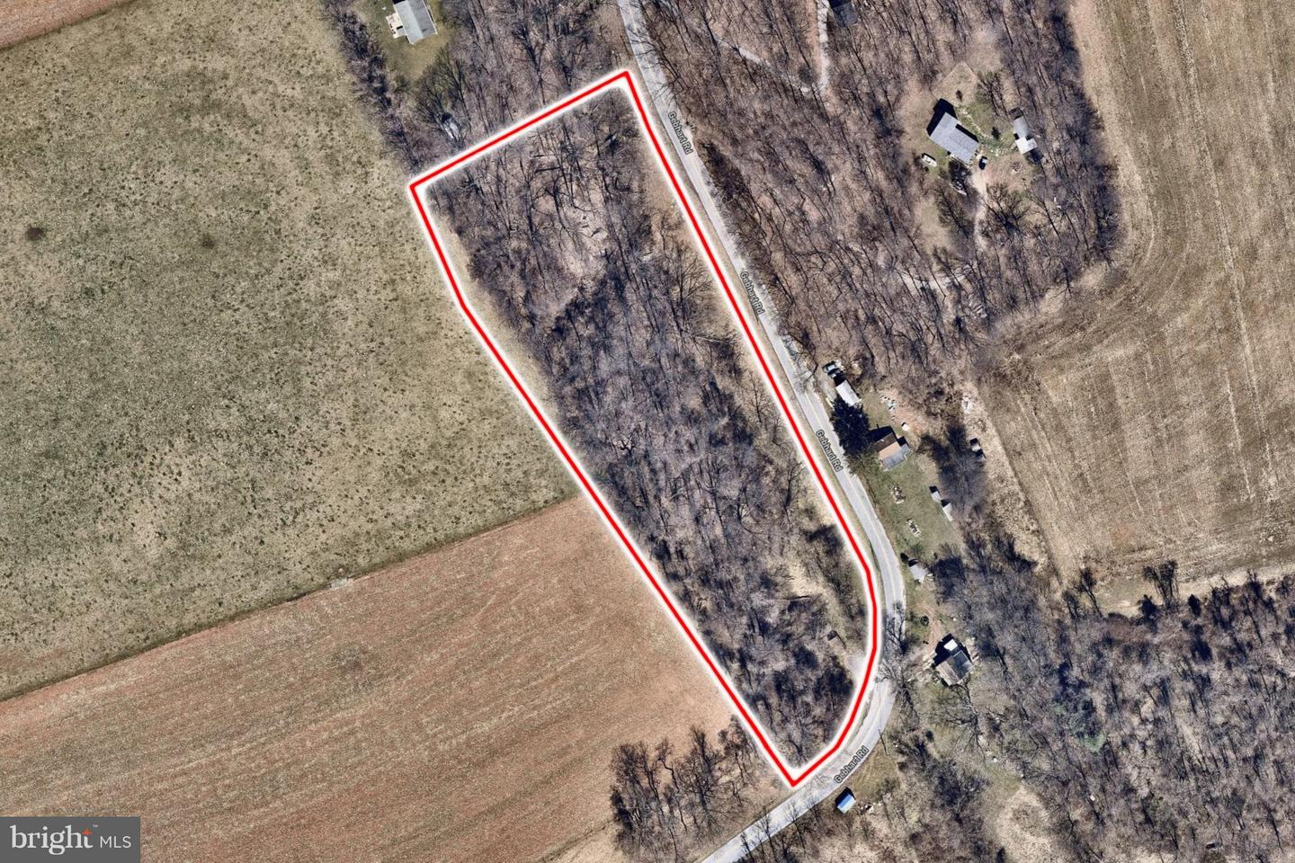 Land for Sale at Windsor, Pennsylvania 17366 United States