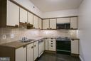 Large Kitchen - 1200 CRYSTAL DR #211, ARLINGTON