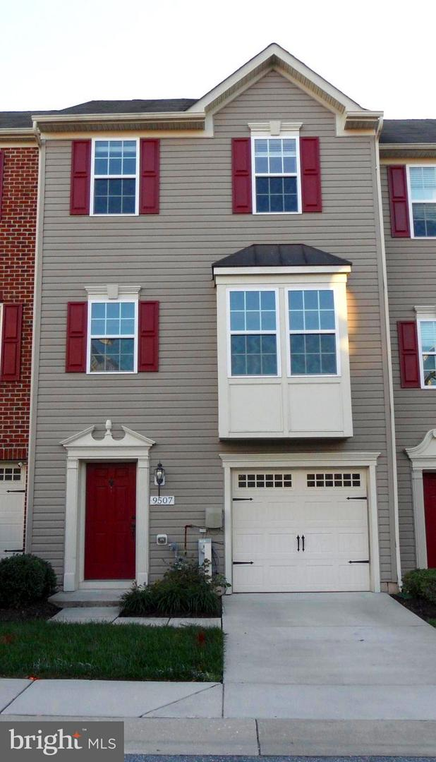 Other Residential for Rent at 9507 Liverpool Ln #92 Ellicott City, Maryland 21042 United States