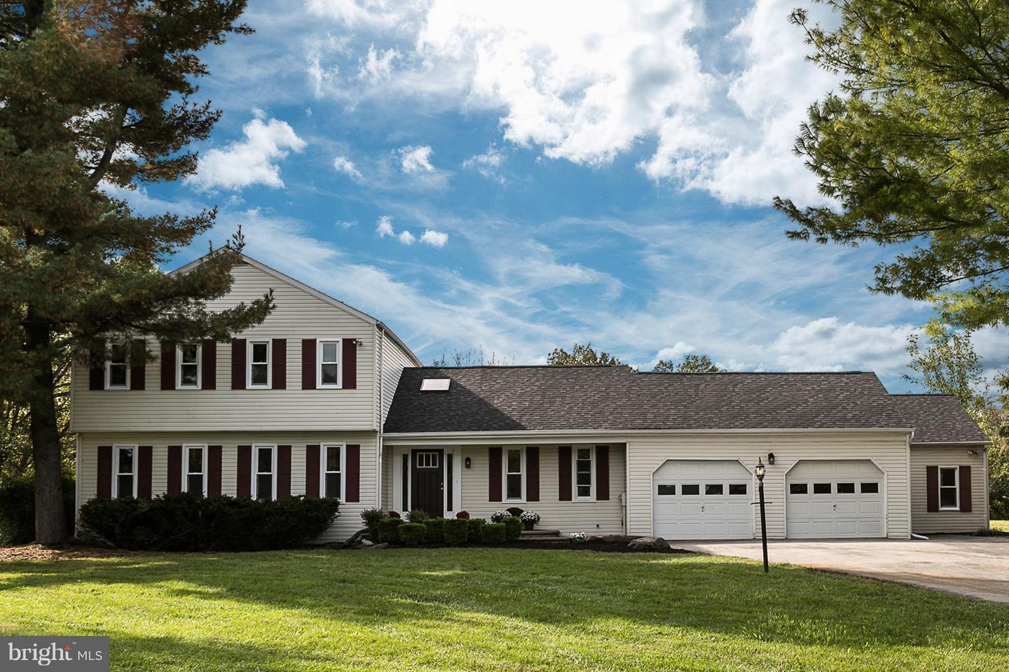 Single Family for Sale at 8389 Devon Ln Walkersville, Maryland 21793 United States