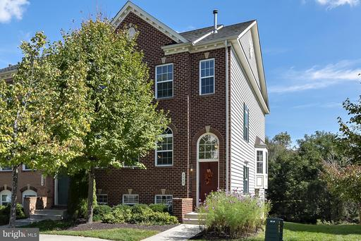 Property for sale at 2055 Crescent Moon Ct #9, Woodstock,  MD 21163