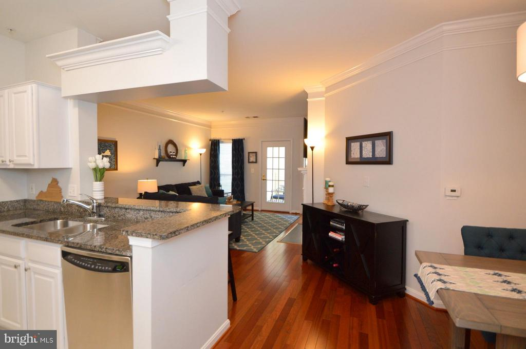 Interior (General) - 4551 STRUTFIELD LN #4332, ALEXANDRIA