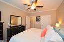 Bedroom (Master) - 4551 STRUTFIELD LN #4332, ALEXANDRIA