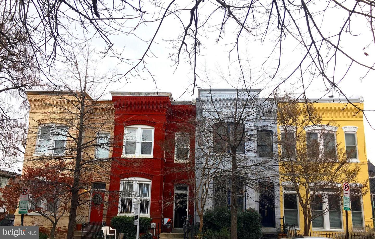 Single Family for Sale at 517 6th St NE Washington, District Of Columbia 20002 United States