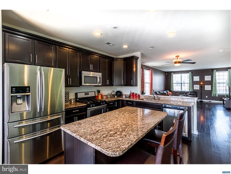 Tek Ailelik Ev için Satış at 1070 WORTH LN #B6U Claymont, Delaware 19703 Amerika Birleşik Devletleri