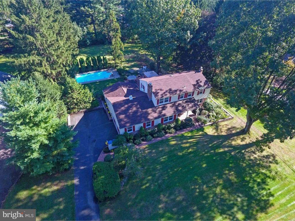 60 FOREST DR, Doylestown PA 18901