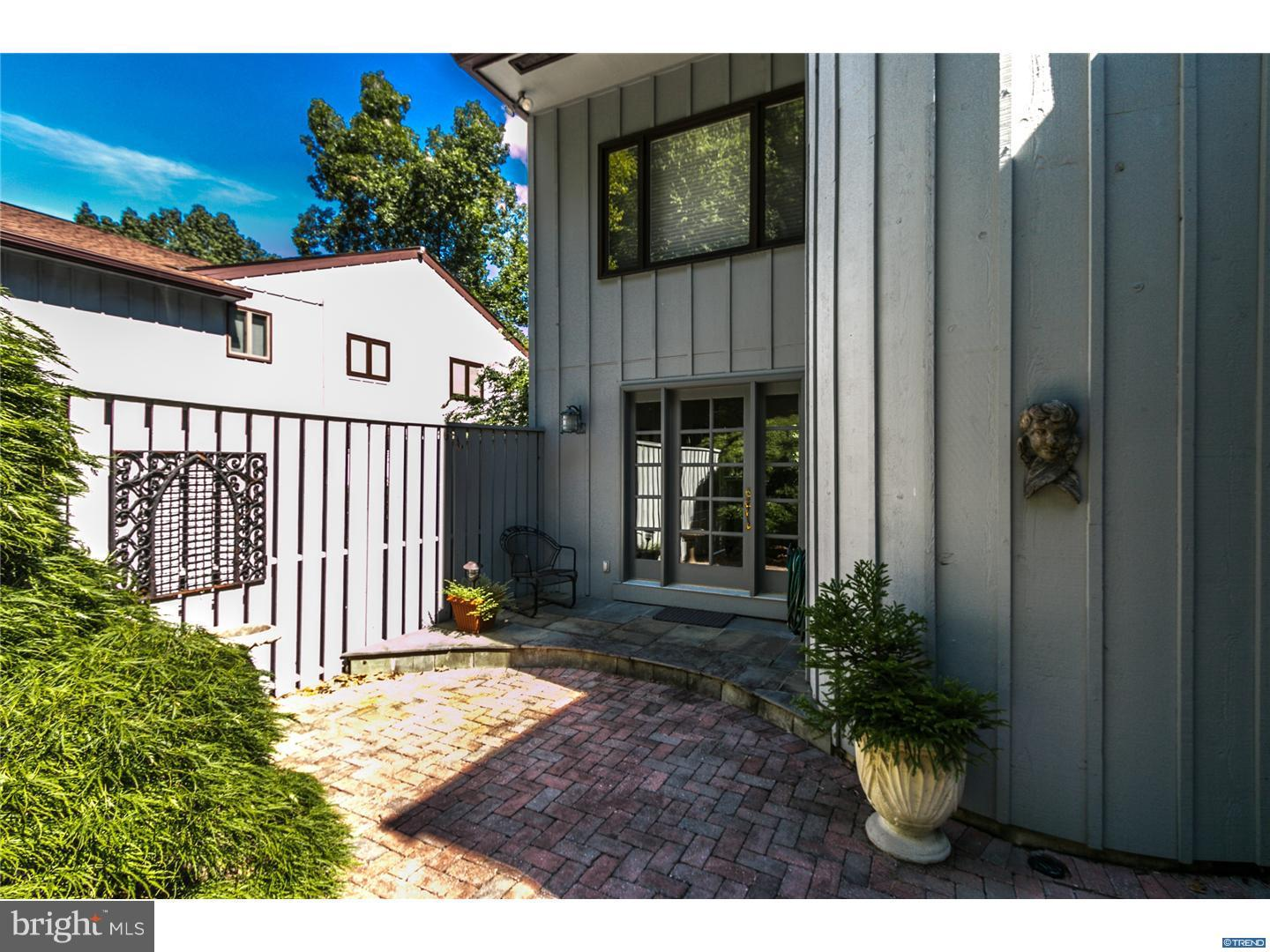 Photo of home for sale at 7 Brandywine Falls Road, Wilmington DE